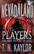 The Players by T. N.  Kaylor