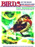 1230000278089 - Charles Whymper, Philip Stewart Robinson: Birds of the wave and woodland (Illustrations) - Buch