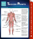 Trigger Points (Speedy Study Guides) by Speedy Publishing