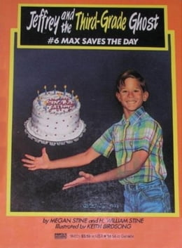 Book Max Saves the Day: (#6) by Megan Stine