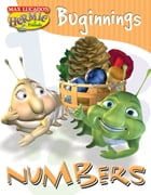 Numbers by Max Lucado's Hermie & Friends