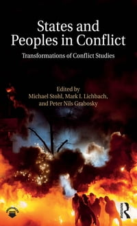 States and Peoples in Conflict: Transformations of Conflict Studies