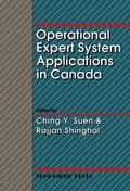 Operational Expert System Applications in Canada 98d4b7c5-77ce-4554-b0e3-67f38c015f55