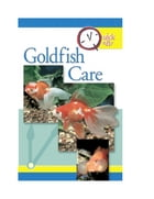 Quick & Easy Goldfish Care by Pet Experts at TFH