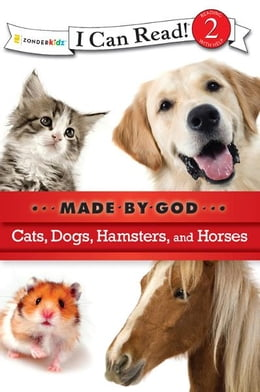 Book Cats, Dogs, Hamsters, and Horses by Various Authors