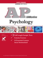 AP Psychology 2017 by Kimberley O'Steen