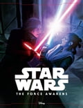 Star Wars: The Force Awakens Storybook e8378bfb-dbfb-48c7-a971-7c81c1eec051