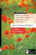 Le chant des coquelicots by Marie-helene Romeo