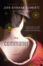 The Commoner Cover Image