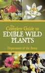 The Complete Guide to Edible Wild Plants Cover Image