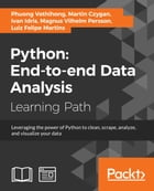 Python: End-to-end Data Analysis by Phuong Vothihong