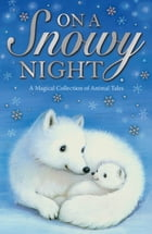 On a Snowy Night by Various Authors
