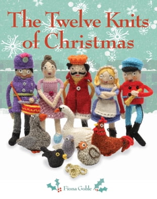 Twelve Knits of Christmas