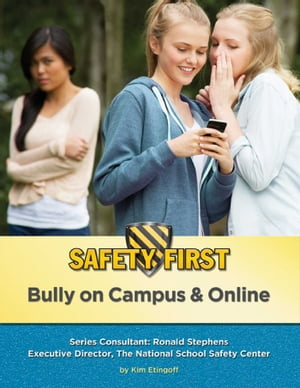 Bully on�Campus & Online