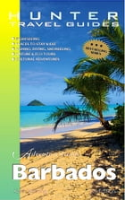 Barbados Adventure Guide by Keith Whiting