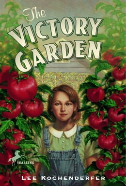 Book The Victory Garden by Lee Kochenderfer