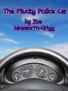 The Plucky Police Car by Zoe Ainsworth-Grigg