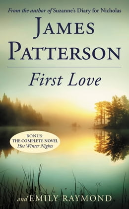 Book First Love by James Patterson