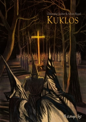 Kuklos by Christophe Gaultier