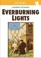 Everburning Lights by Johannes Trithemius