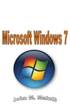 Microsoft Windows 7 by John Monyjok Maluth