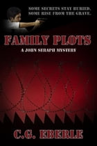 Family Plots by C. G. Eberle
