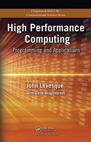 High Performance Computing: Programming and Applications