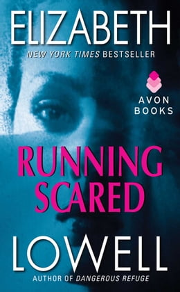 Book Running Scared by Elizabeth Lowell