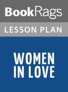 Women in Love Lesson Plans by BookRags