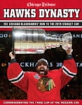 Hawks Dynasty: The Chicago Blackhawks' Run to the 2015 Stanley Cup 54903e49-1ab1-444c-9172-335a0855efad