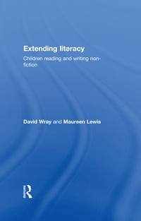 Extending Literacy: Developing Approaches to Non-Fiction
