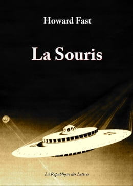 Book La Souris by Howard Fast