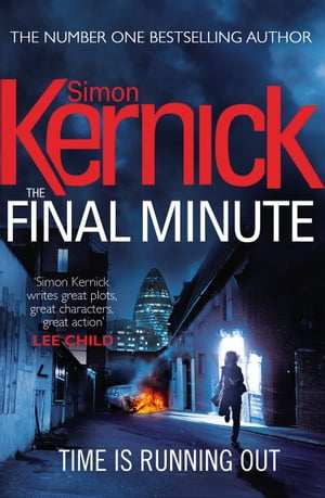 The Final Minute (Tina Boyd 7)