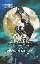 Wolf Slayer Cover Image