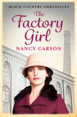 Book The Factory Girl by Nancy Carson