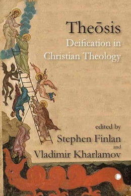 Book Theosis: Deification in Christian Theology (Volume 1) by Finlan, Stephen