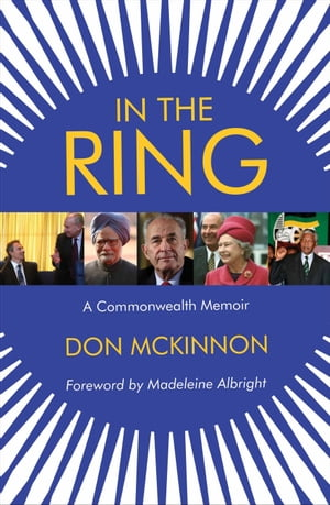 In the Ring A Commonwealth Memoir
