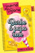 Barbe à papa rose by Marilou Addison