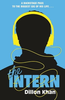 Book The Intern by Dillon Khan
