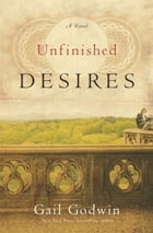 Unfinished Desires Cover Image