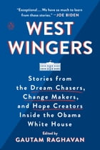 West Wingers Cover Image