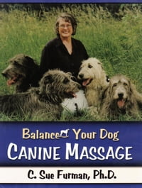 Ballance Your Dog Canine Massage