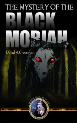 Book The Mystery of the Black Moriah: the second Bean and Ab mystery by David Crossman