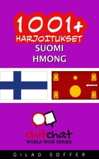 1001+ harjoitukset suomi - hmong by Gilad Soffer