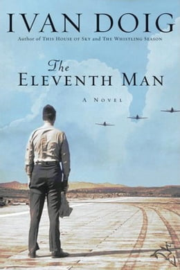 Book The Eleventh Man by Ivan Doig