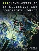 Encyclopedia of Intelligence and Counterintelligence