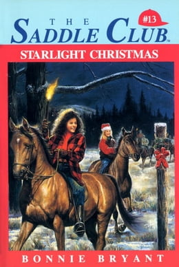 Book Starlight Christmas by Bonnie Bryant
