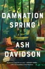 Damnation Spring Cover Image