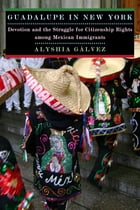 Guadalupe in New York: Devotion and the Struggle for Citizenship Rights among Mexican Immigrants by Alyshia Galvez