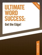 Ultimate Word Success: Get the Edge by Peterson's